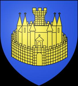 Blason Verdun