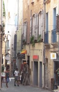 échoppes rue mercière