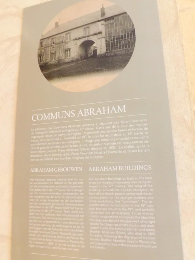 communs abraham