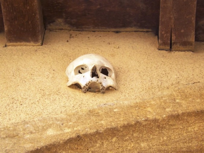 crane ossuaire olley