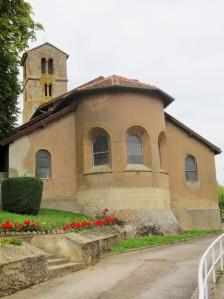 eglise de Mancieulles