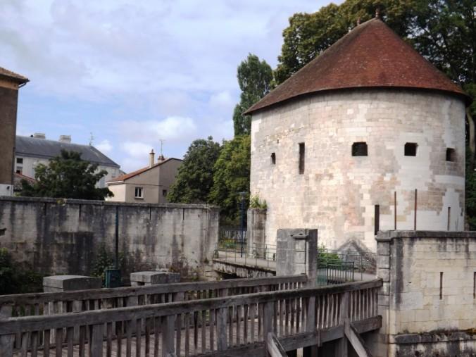 moulin à Verdun