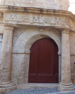 Porte Biaise