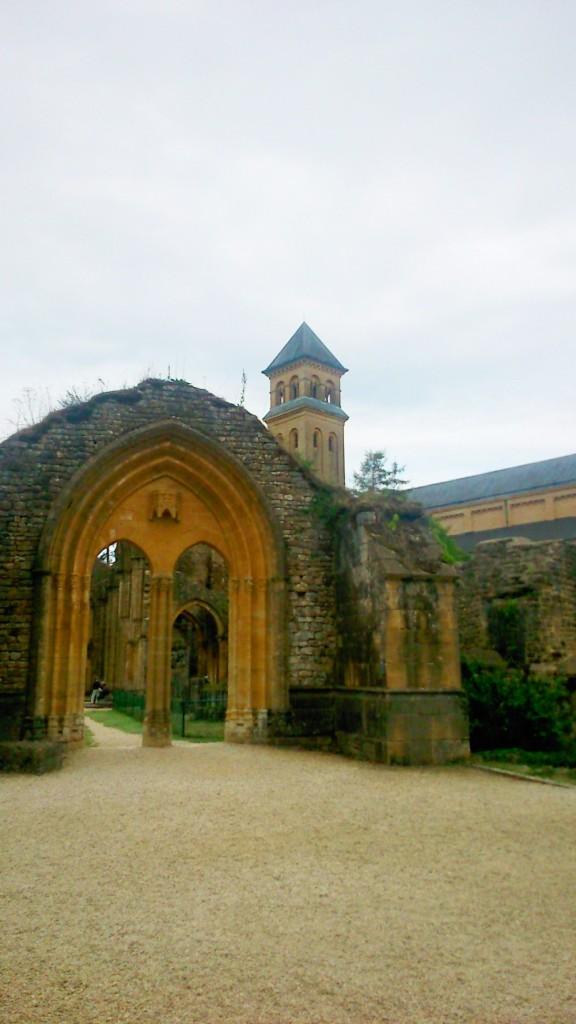 ruines 1