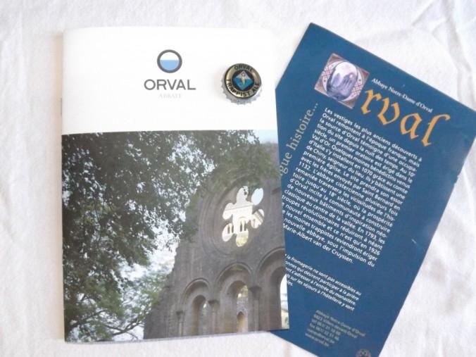 souvenirs Orval
