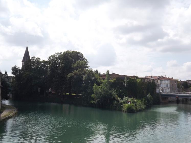 Verdun et la Meuse