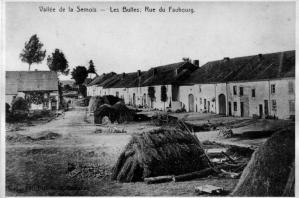 village rue