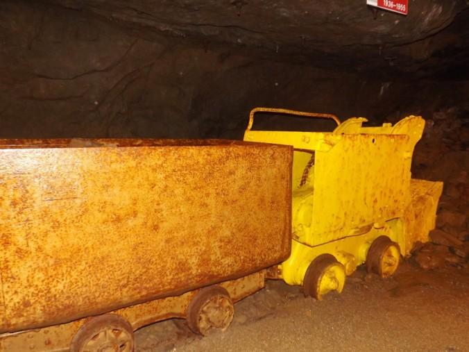 wagon 1936