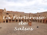 la forteresse de Salses - Copie