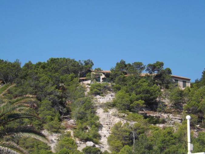 maison falaise