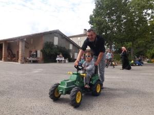 matthieu tracteur
