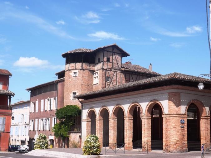 place griffoul