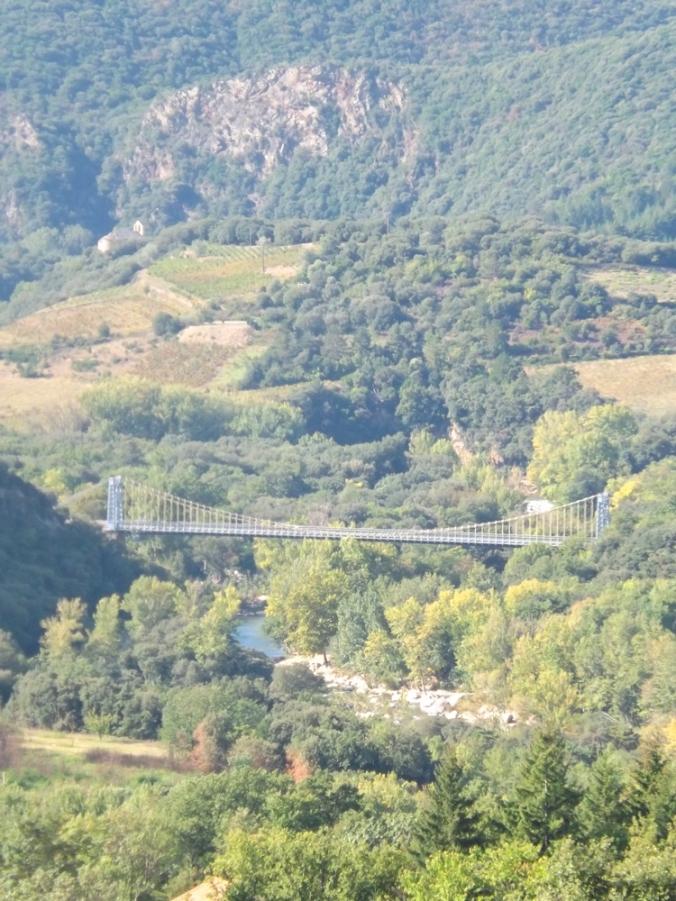 pont de tarassac