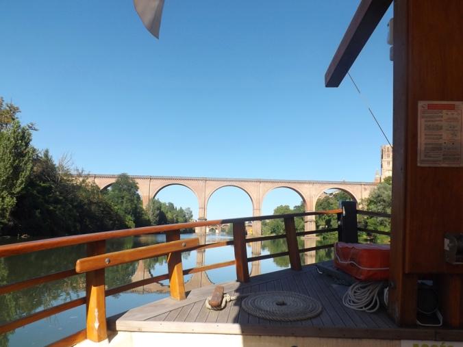 retour le pont