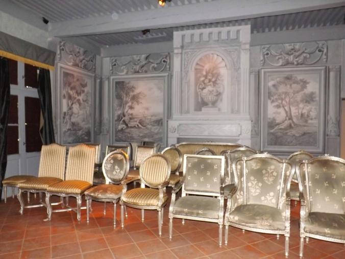 salle scénovision