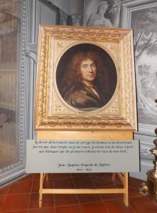 tableau Molière