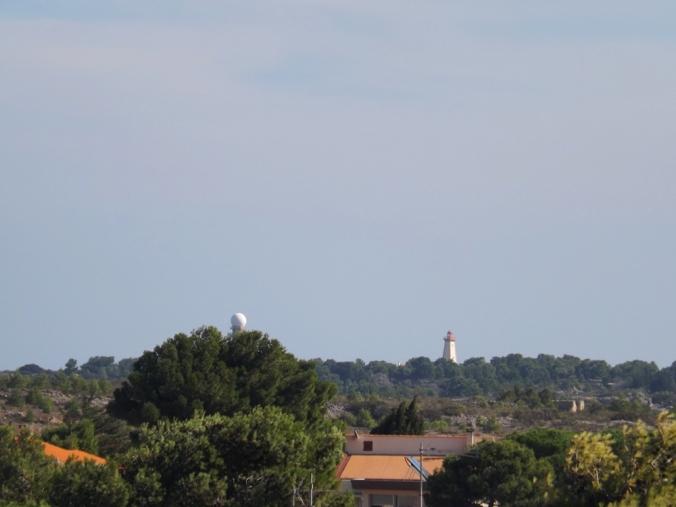 vue sur phare