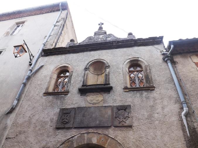 ancienne chapelle st sauveur