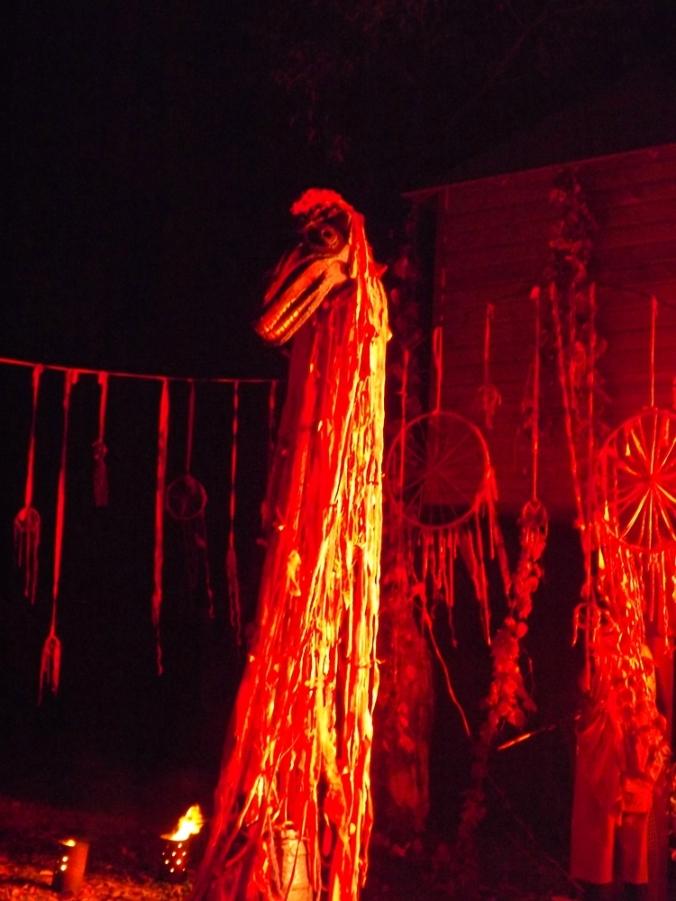 autel rouge 2