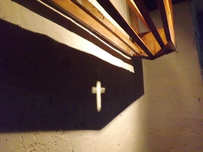 croix fournil