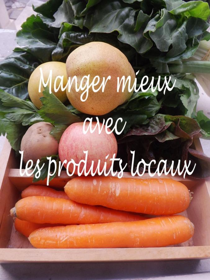 légumes bio - Copie