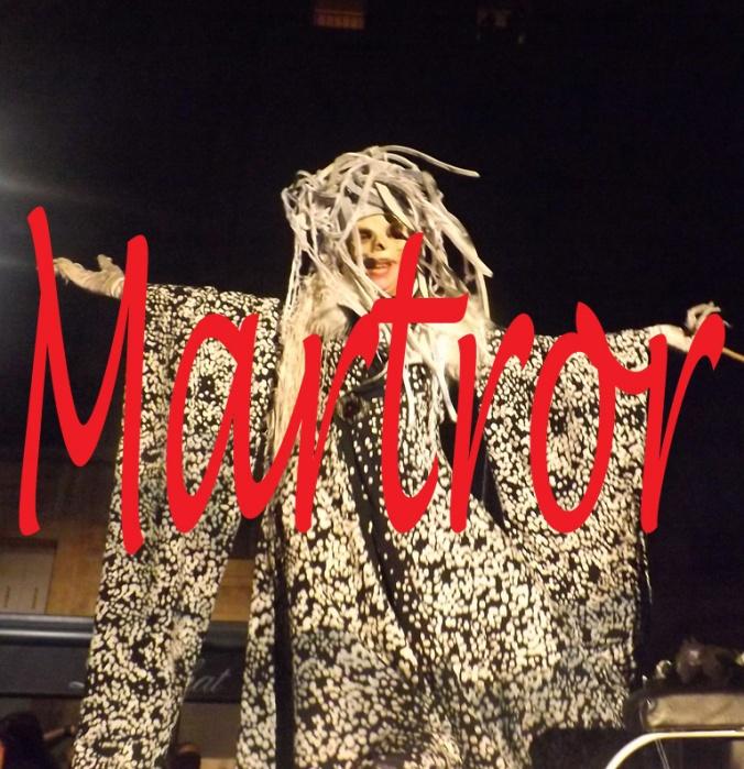 martror