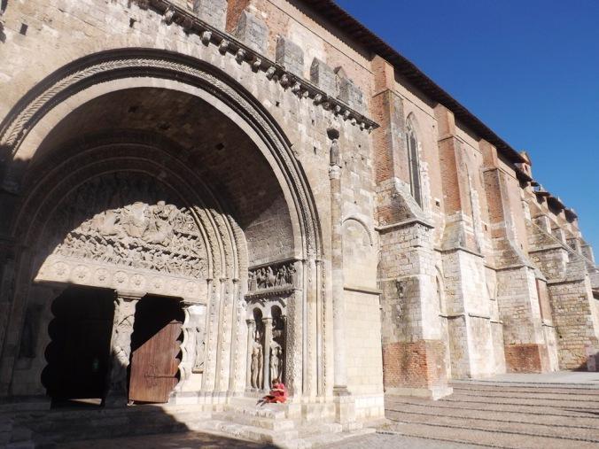 abbaye st pierre de moissac