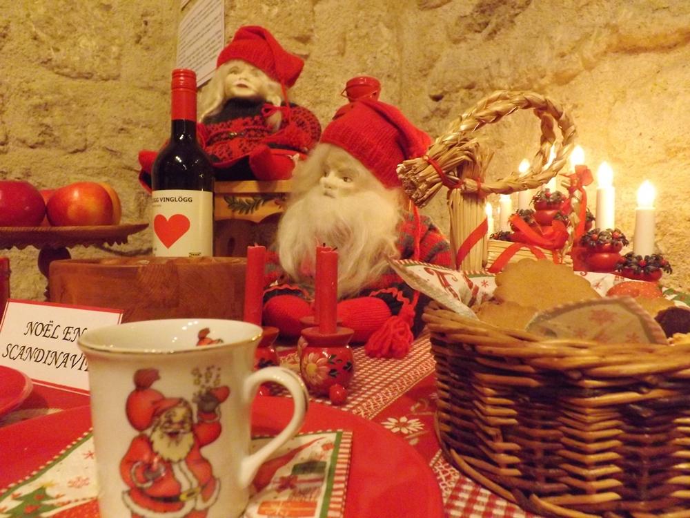 2 expos de no l d couvrir p zenas escapades road trips for Noel scandinave decoration