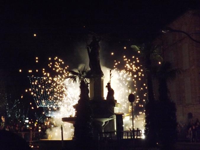 embrasement de la marianne pezenas nadal 2015 (2)