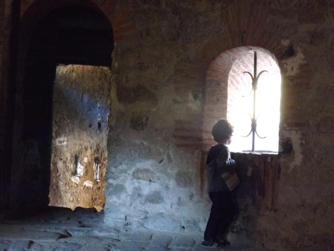 matthieu dans la tour du diable villefranche de conflent