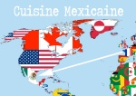 carte france mexique