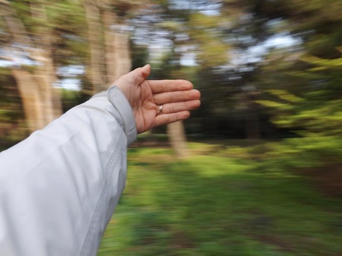 exercice sur la vitesse d'obturation