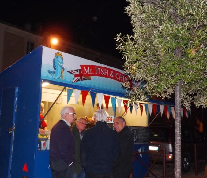 food truck anglais a tourbes