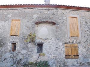 maison village eus PO