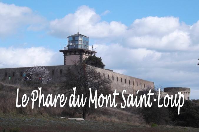phare mont saint loup en agde