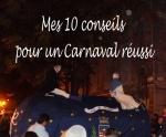 Mes 10 conseils pour un carnaval reussi a Pezenas