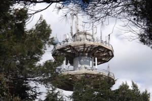 antenne mont saint loup
