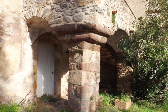 arche maison village d'octon