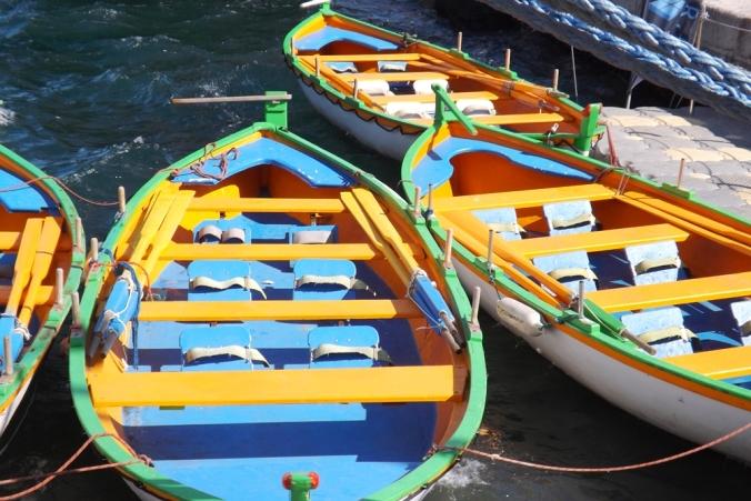 barques escale a sete