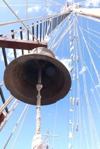 cloche voilier portugais