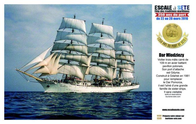 fete tradtions maritimes Sete