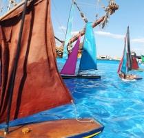 petits bateaux enfants escale a sete