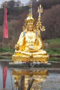 bouddha bassin