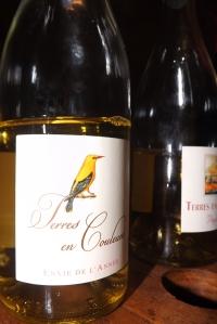 bouteilles de vin buffet vernissage expo dessinateurs printival