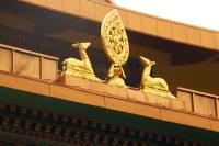detail toit lerab ling