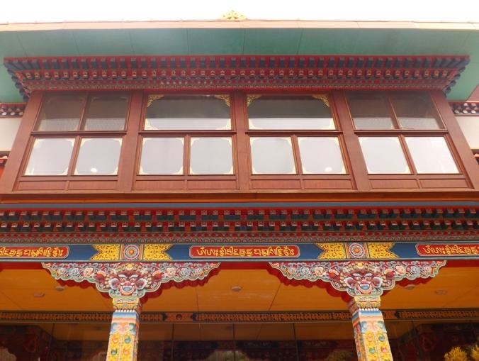 fenetre etage temple lerab ling