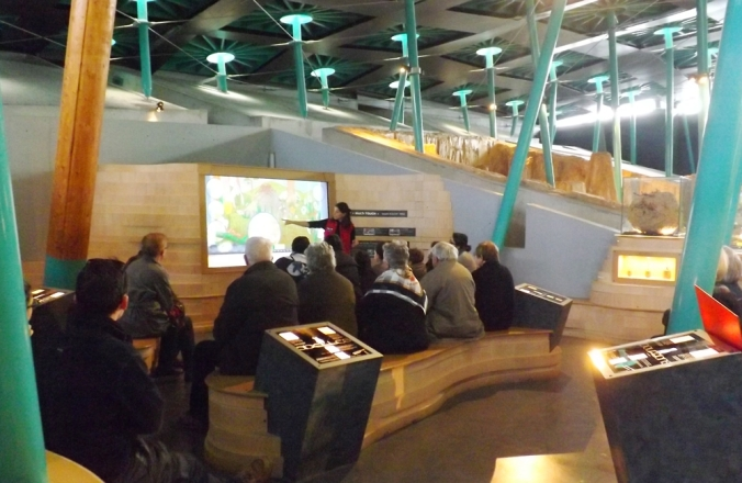 salle mini conference micropolis