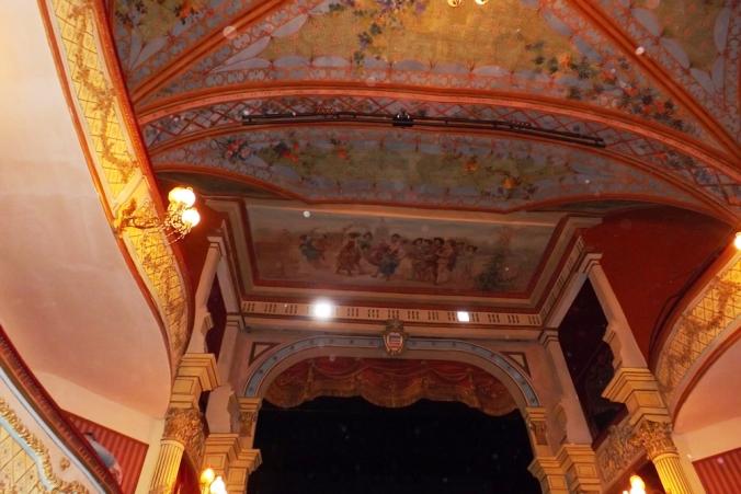 theatre italienne pezenas