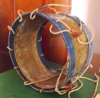 vieux tambour poulain