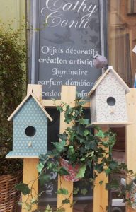 maison oiseau cathy conti pezenas